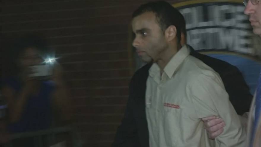 شرطة نيويورك توقف المشتبه به بقتل إمام ومساعده