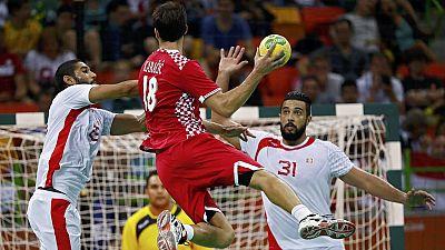 Rio 2016 : les Handballeuses angolaises en quarts de finale, la Tunisie éliminée