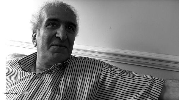خاطرات نرودا از شعر و سیاست، گفتگو با احمد پوری