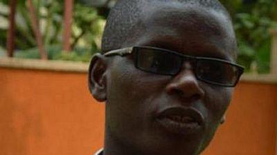 RDC : RSF demande la libération d'un journaliste burundais maintenu en détention