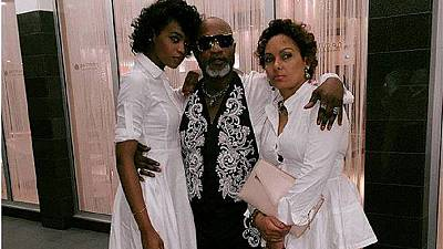 Congolese star Koffi Olomide releases song 'dedicated to women'