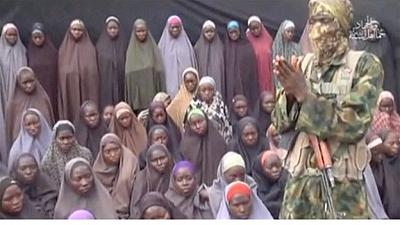 Boko Haram Video Believed to Show Abducted Chibok Girls