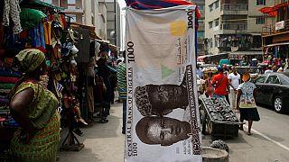 Nigeria pilgrims get forex subsidy