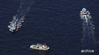 Griechenland: Vier Tote bei Bootsunfall vor Insel Ägina