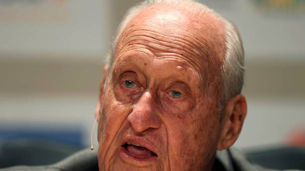 Ex-FIFA president Joao Havelange dies in Rio aged 100