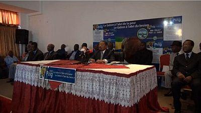 Gabon : Guy Nzouba et Oyé Mba se rangent derrière Jean Ping