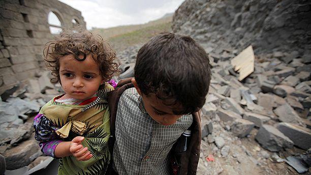 UN condemns targeting of schools and hospitals in Yemen