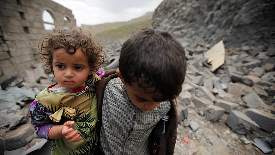 UN condemns targeting of schools and hospitals in Yemen