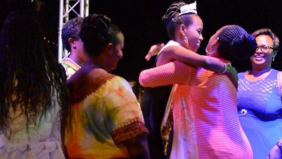Concours de beauté : le Burundi a élu sa miss 2016 [Vidéo]