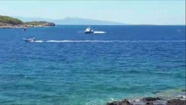 Yunanistan'da tekne kazası: 4 ölü