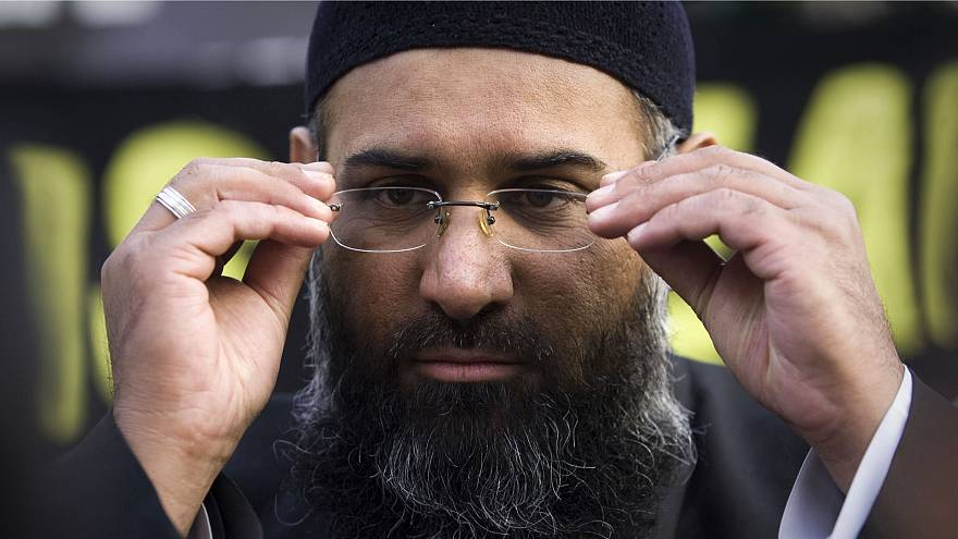 Radical UK cleric guilty of supporting ISIL