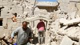 Syrien: UN zeigen sich besorgt über Lage der Zivilisten in Aleppo