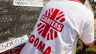 RDC : trois membres de Caritas-Congo enlevés dans l'est