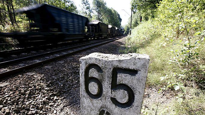 فريق منقبين يبحث عن قطار مليء بالذهب إبان العهد النازي في بولندا