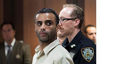 New-York : un suspect arrêté après le meurtre d'un imam et de son assistant