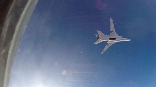 Rússia usa Irão para lançar ataques na Síria