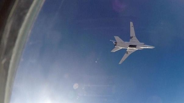 Siria, primi raid russi a partire da una base in Iran
