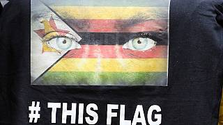 Zimbabwe threatens to deal with 'cyber-terrorists' disturbing the peace