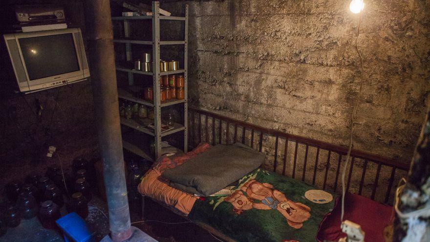 En attendant la paix : notre reportage dans la région de Donetsk où les civils sont épuisés par la guerre