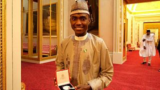 Fighting terrorism without arms: Nigeria's 23-year-old peacemaker from terror zone