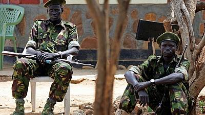 UK envoy to UN 'shames' failure to impose arms embargo on South Sudan