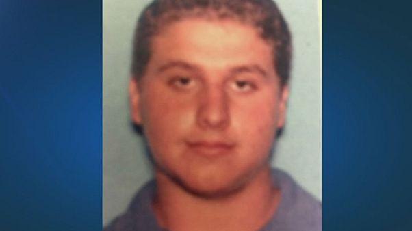 Kannibalismus in Florida: 19-Jähriger beißt sich in Gesicht von Opfer fest
