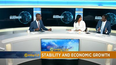 Paix et développement économique en Afrique