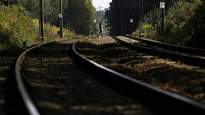 Poland: search for Nazi gold train