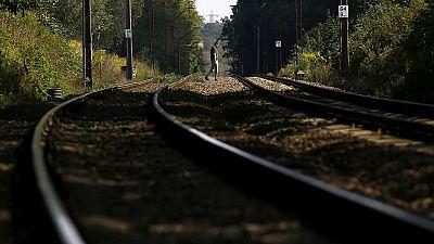 Pologne : début des fouilles pour retrouver le train d'or nazi