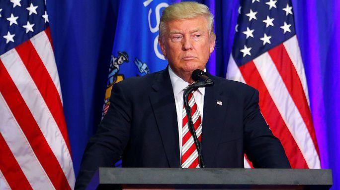 Presidenziali USA: ancora facce nuove nella squadra di Donald Trump