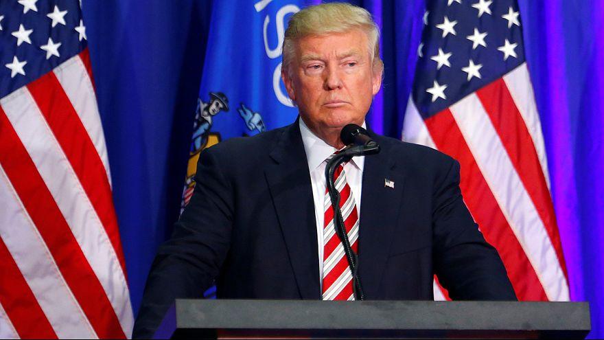 Donald Trump da un giro a su campaña incorporando a nuevos responsables