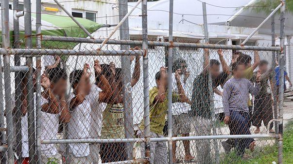 Migrants: l'Australie accepte de fermer le camp controversé de Manus