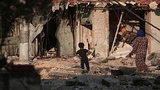 La Russie utilise des bases iraniennes pour mener ses frappes en Syrie