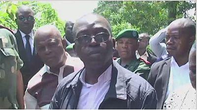 RDC : le Premier ministre accueilli froidement à Beni