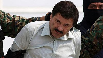 Drug lord 'El Chapo's' son among kidnapped