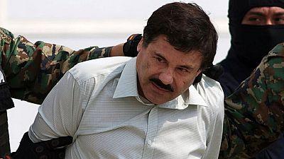 """Le fils d' """"El Chapo"""" a été enlevé dans l'Etat de Jalisco (Mexique)"""