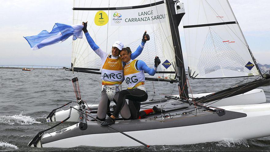 Rio 2016: legyőzte a rákot, majd olimpiai bajnok lett