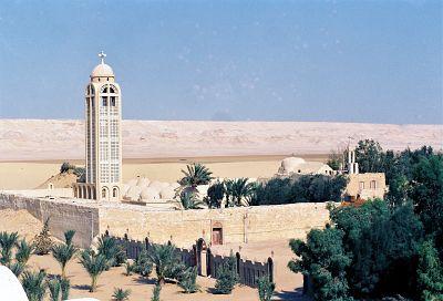 Gunmen kill seven on bus bound for Egyptian monastery: archbishop