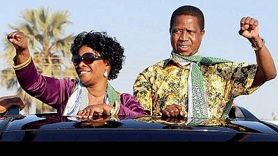 Zambia: Lungu inaugration on hold pending court petition