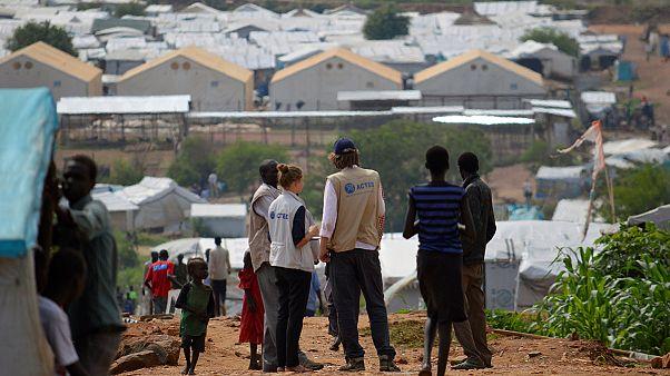 بعد مرور سنة على توقيع اتفاق السلام..العنف يتواصل جنوب السودان
