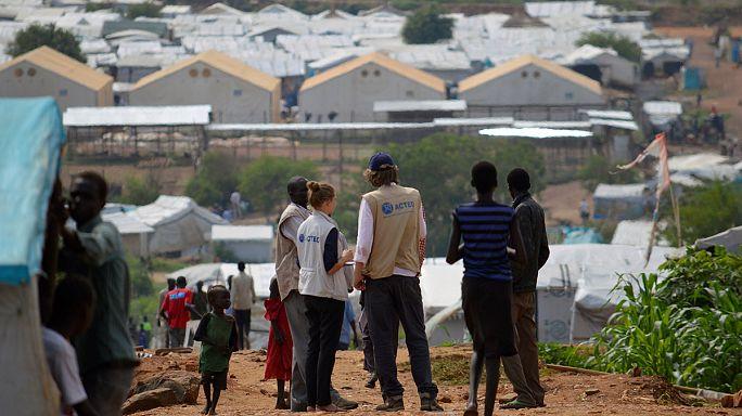 Sudão do Sul: A violência marca primeiro aniversário do acordo de paz