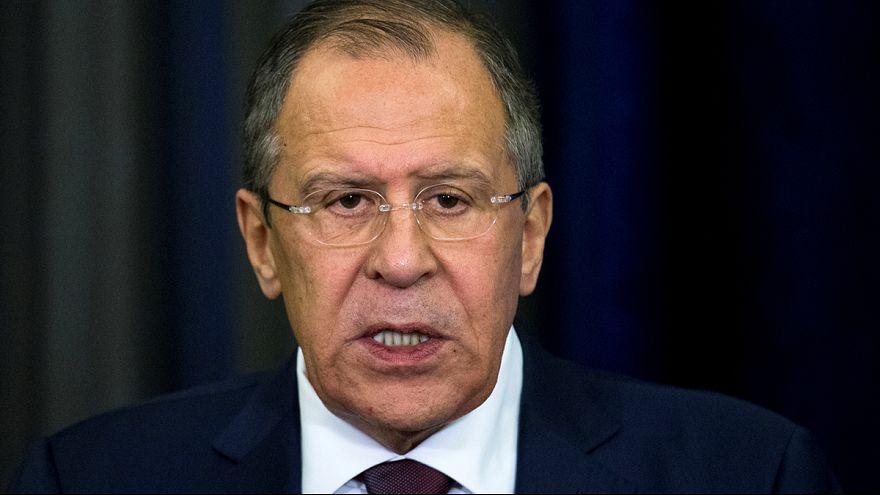 Russische Bomber auf iranischer Basis: Lawrow und Laridschani weisen Zweifel an Rechtmäßigkeit zurück