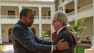 Kenya to tap into Cuba's 'best healthcare model'