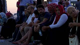 Volle Gefängnisse nach Verhaftungswelle: Türkei will bis zu 93.000 Häftlinge freilassen