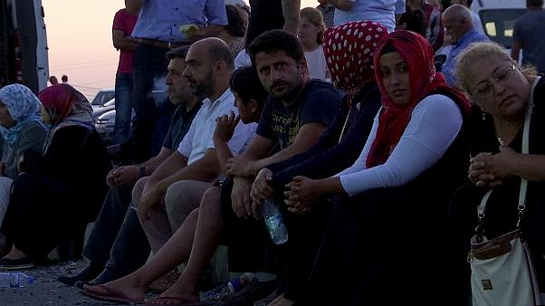 تركيا: الافراج عن آلاف الأشخاص لتخفيف الضغط عن السجون المكتظة