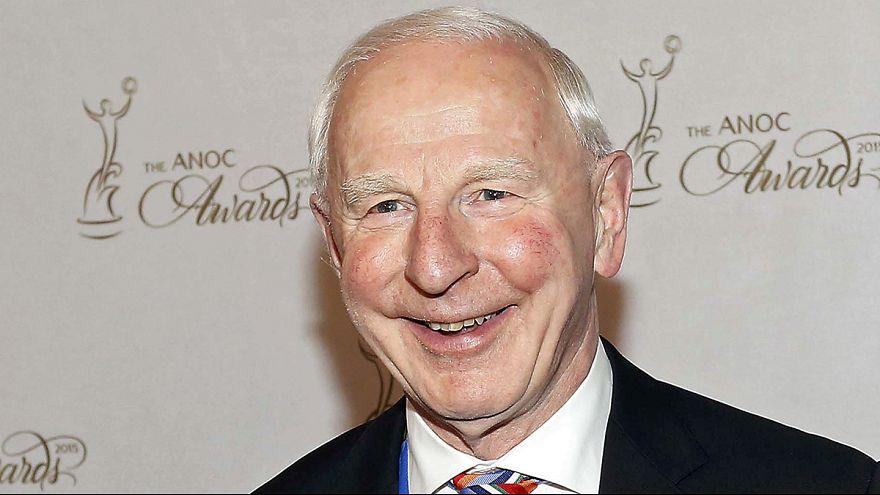 رئيس اللجنة الاولمبية الإيرلندية يستقيل من جميع مناصبه بعد فضيحة التذاكر