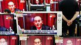 Kuzey Koreli diplomat Thae Yong Ho, Güney Kore'ye iltica etti