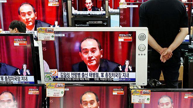 Видный северокорейский дипломат бежал в Южную Корею
