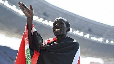 Kenya loses medal after Olympic champion gets disqualified