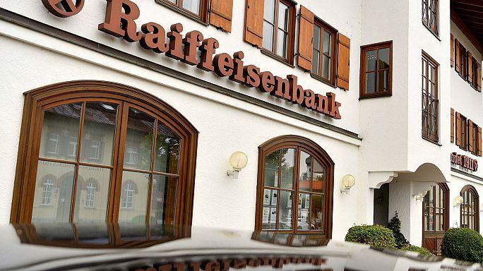 Nem fizet kamatot a nagy összegű betétek után egy németországi bank